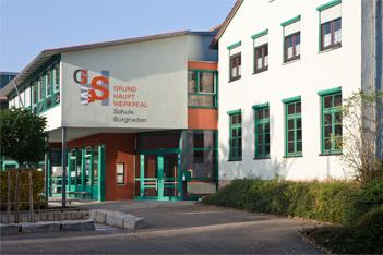 Grund-, Haupt- und Werkrealschule Burgrieden