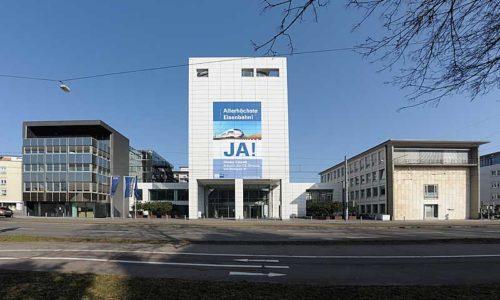 Industrie- und Handelskammer, Ulm