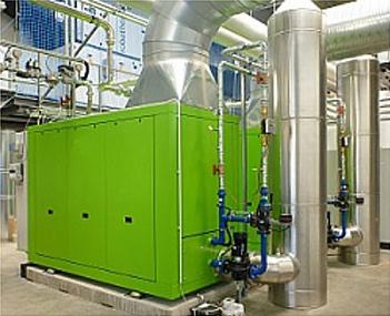 Nudelfabrik Tress in Münsingen