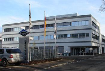 Reinz-Dichtungs GmbH, Ulm