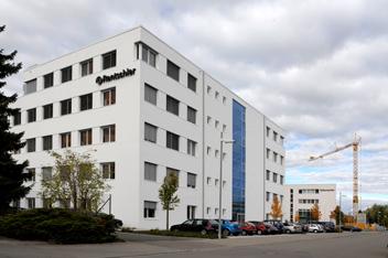 Fa. Rentschler Biotechnologie GmbH, Laupheim
