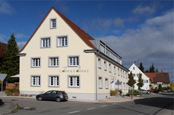 Gasthaus Rössle, Laupheim