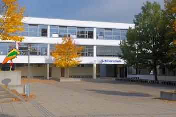 Schillerschule, Munderkingen