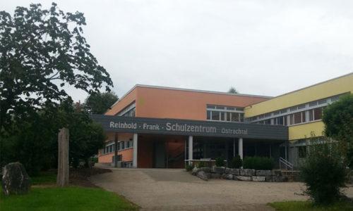 Schulzentrum Ostrach