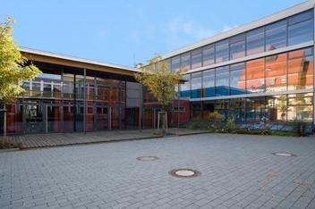 Friedrich-Uhlmann-Haupt- und Werkrealschule